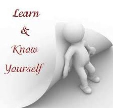 Knowing your self